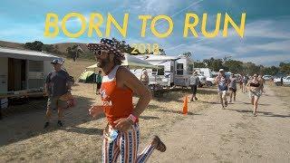 BORN TO RUN | Ultramarathon 2018