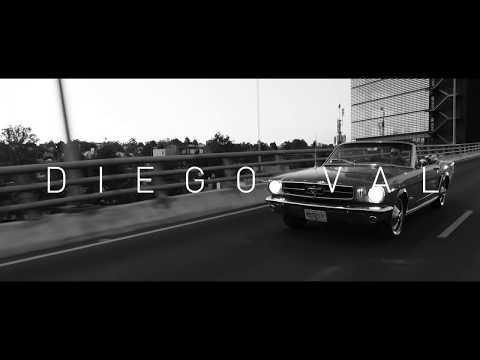 Diego Val - Once (Ft. Gregory Trejo & BRAVVO)