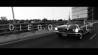 Diego Val - Once (Ft. Gregory Trejo & BRAVVO)