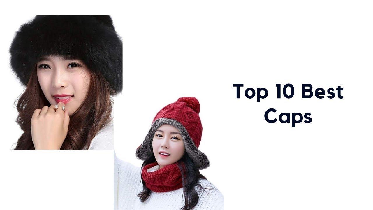 c1f7d0d284a Top 10 Best Cap s to Buy For Women s