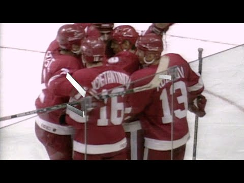 Memories: Bowman unveils his Russian Five lineup