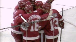 Memories: Bowman unveils his Russian Five lineup