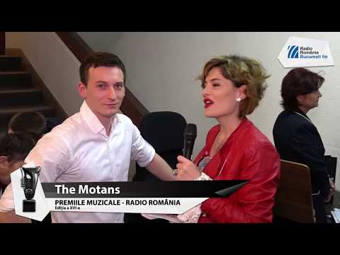 The Motans - Premiile Muzicale Radio Romania