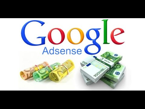 $3 Million In 6 Months With Adsense!