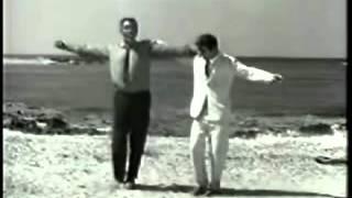 Szabó Ziza - La danse de Zorba (Mikis Theodorakis)