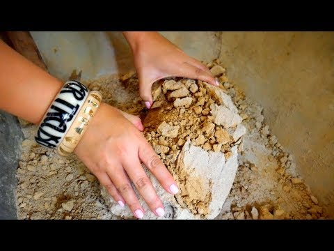RARE MUD BAKED CHICKEN in MALAYSIA | Food and Travel Channel | Selangor, Malaysia