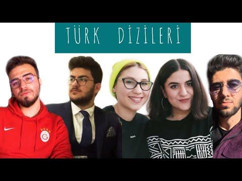 Türk Dizileri (Dizi Kafası)