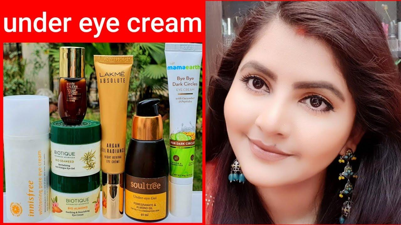 Dark Circle Removel Best Eye Cream Rara Eye Gel Youtube