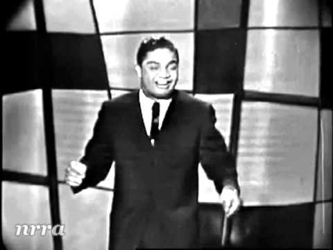 "Jackie Wilson ""That is Why"""