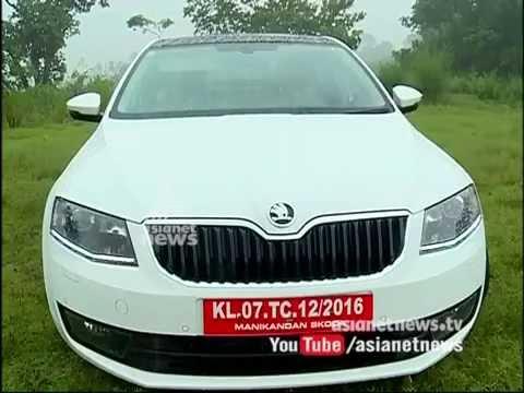 Skoda Octavia New Model Price In India Review Mileage Smart Drive