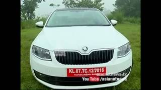Skoda Octavia New Model  Price in India, Review, Mileage |Smart Drive 21 Aug 2016