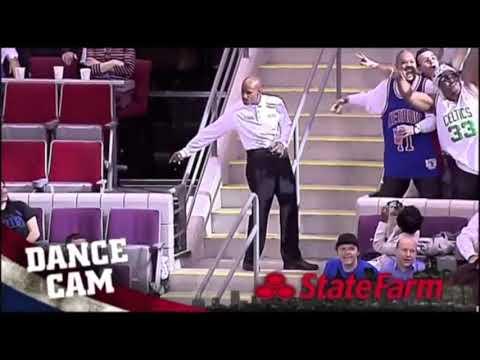 Dance Cam Moments