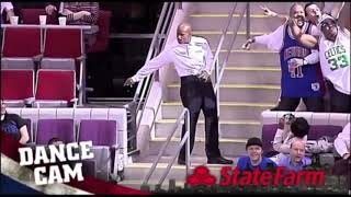BEST SPORTS DANCE CAM MOMENTS