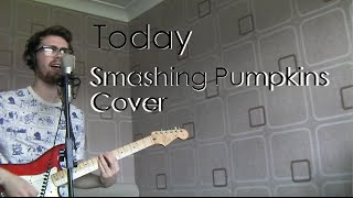 Today - Matt Good (Smashing Pumpkins Cover)