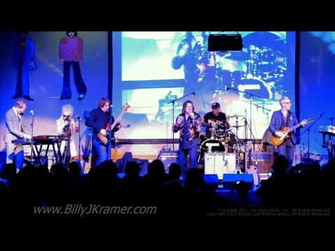 Billy J. Kramer - To Liverpool With Love - LIVE! - 480p (Official)