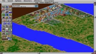 Sim City 2000 - part 1