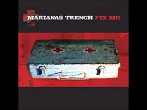 Fix Me - Marianas Trench (Full Length Album)