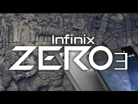 Infinix Zero 3 Drop Tests