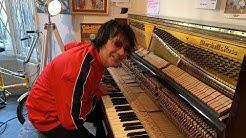 AROUND THE PIANO LIVE - EP 34🔴