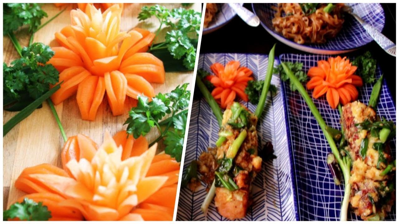 Super Yummy Salmon Teriyaki Decoration Ideas #shorts