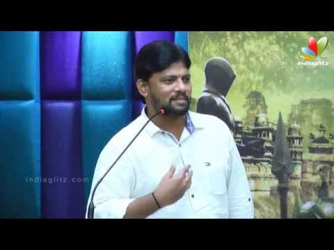 Puli Story Like Bahubali - Chimbu Devan and Cinematographer Natarajan Explains | Press Meet Mp3