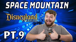 Space Mountain!! - Disneyland Adventures Pt. 9