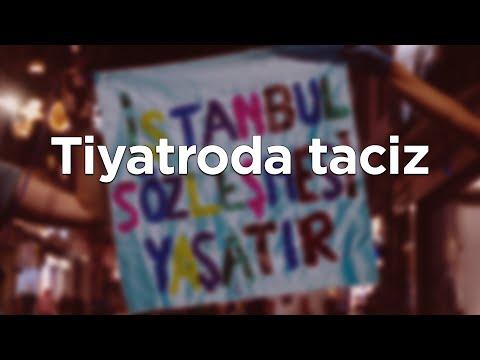 Tiyatroda taciz: Oyuncu Uğur Arda Aydın'a hapis cezası