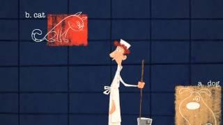 Коллекция короткометражных мультфильмов Pixar: Том 2 - Трейлер