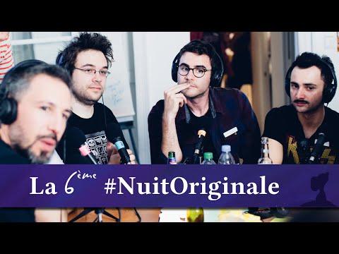 Le YouTube Quiz de Cyprien - 21h - La 6ème #NuitOriginale