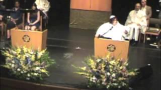 Rabbi Denise Eger's Erev Rosh Hashanah Sermon 2015