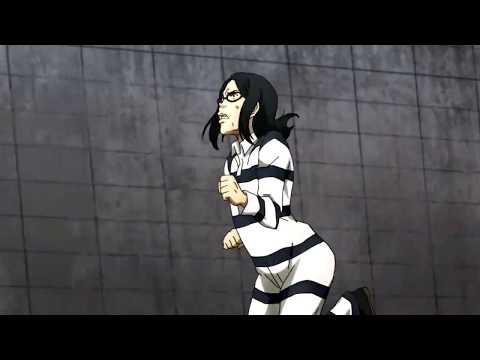 Prison School Dubbed Episode 4