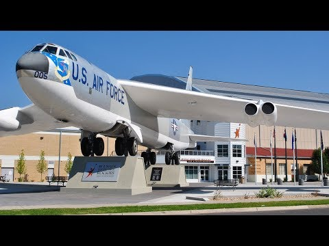 Visit Wings Over the Rockies Air & Space Museum