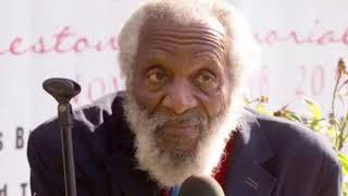 Dick Gregory  2017 The end after 5 months the last war of mankind