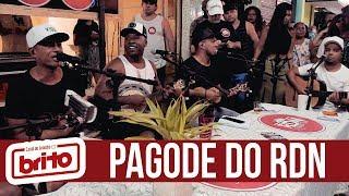 Baixar Pagode do GRUPO RDN com participação de Leandro Sapucahy
