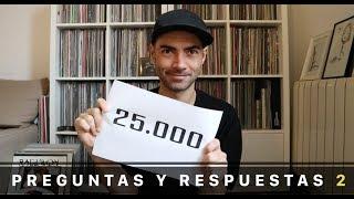 Baixar Preguntas y Respuestas: ESPECIAL 25.000 (Segunda parte)