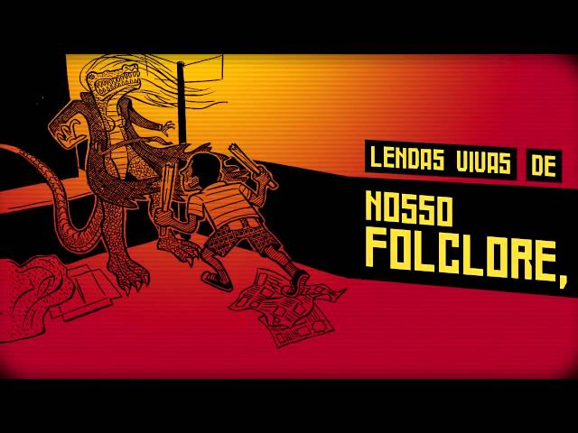 Book Trailer - Ouro, Fogo e Megabytes - Felipe Castilho