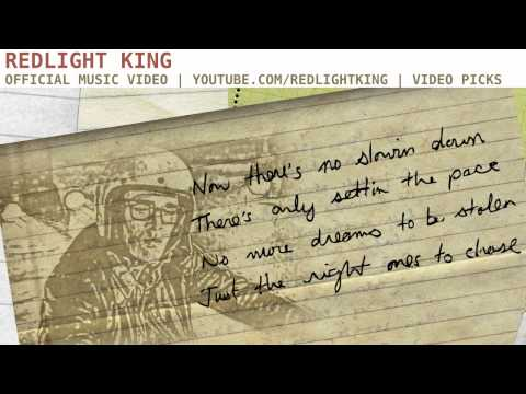 Old Man Lyrics - Redlight King