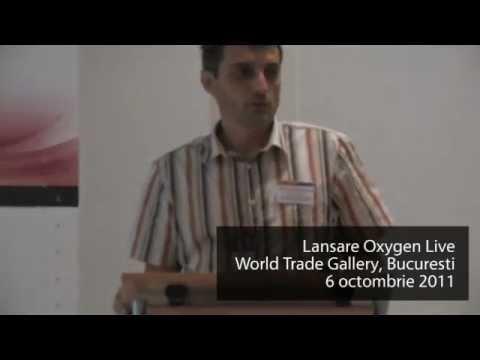 OxygenLive - De la un vis frumos la lansarea oficiala
