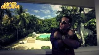 Daddy Yankee Ft J.Alvarez - El amante - [ Javier Declara Remix ]
