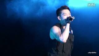 [HD~FANCAMS] Touch Ya~140420 RAIN Effect in Shanghai