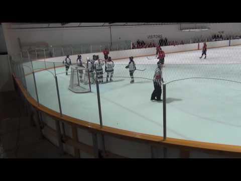 Swift Current Midget AA Female vs Regina Capitals P2