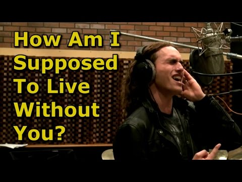 How To Sing Like Michael Bolton / How Am I Supposed To Live Without / You KenTamplinVocalAcademy com