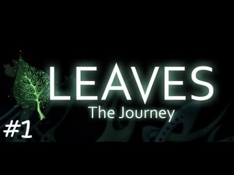 Leaves The Journey #1  