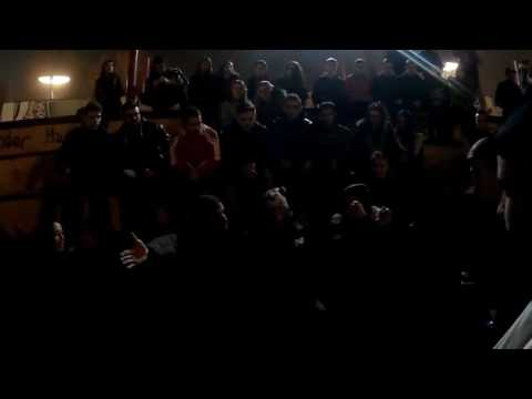 Mota vs Pepo Semifinal - Indianas Battle Alcázar