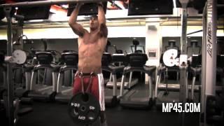 Repeat youtube video Let Your Pain Be Your Fuel (ft. Marc Megna) - Bodybuilding Motivation