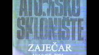 Atomsko skloniste - Vaginalna manipulacija - Uzivo Zajecar 2005.