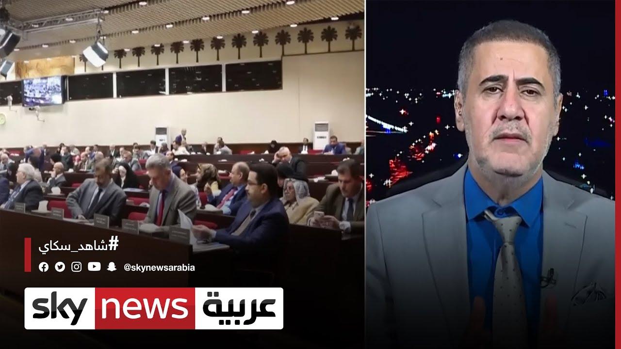 نجم القصاب: إجراء الانتخابات البرلمانية في أكتوبر القادم يعطي أمل للمواطن العراقي  - نشر قبل 4 ساعة