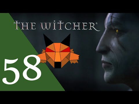 Let's Play The Witcher Part 58 - Party Prep