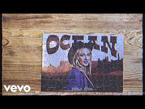 Natalia Nykiel - Ocean (Lyric Video)