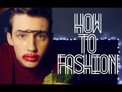 HOW TO FASHION Thumbnail image